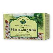 Herbária Filteres tea Bíbor kasvirág hajtásvég (20x1,5 g)