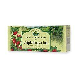 Herbária Filteres tea Csipkebogyó hús (25x3g)