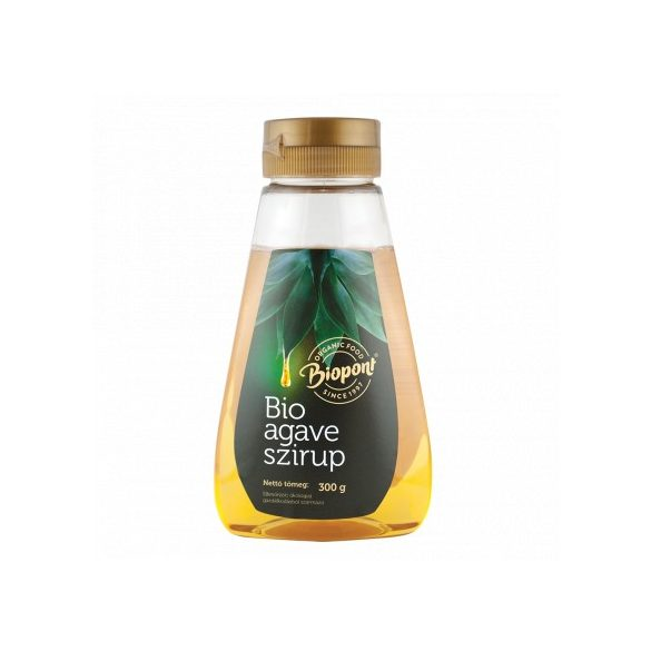 Biopont Bio Agave szirup (300 g)