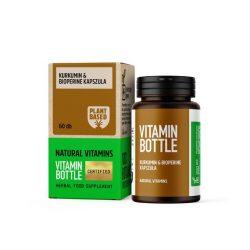 Vitamin Bottle Kurkuma Natura kapszula (30 db)