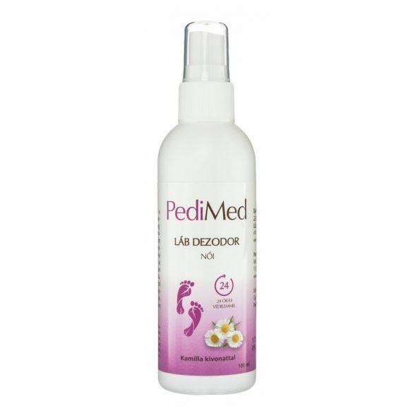 Pedimed Lábdezodor (100 ml)