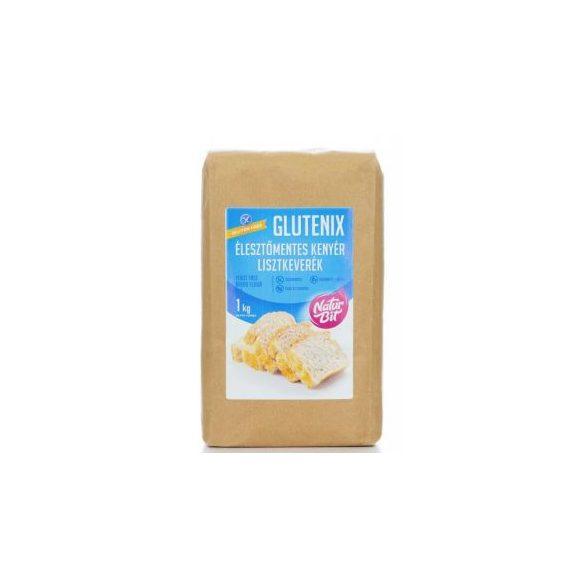 Glutenix Gluténmentes Élesztőmentes Lisztkeverék  (1000 g)