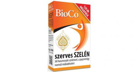 BioCo Innovita Szelén tabletta (60 db)