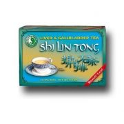 Dr. Chen Májvédő és epekőhajtó tea (40 g)