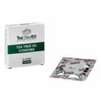 Tea Tree Oil Teafa Óvszer (3 db)