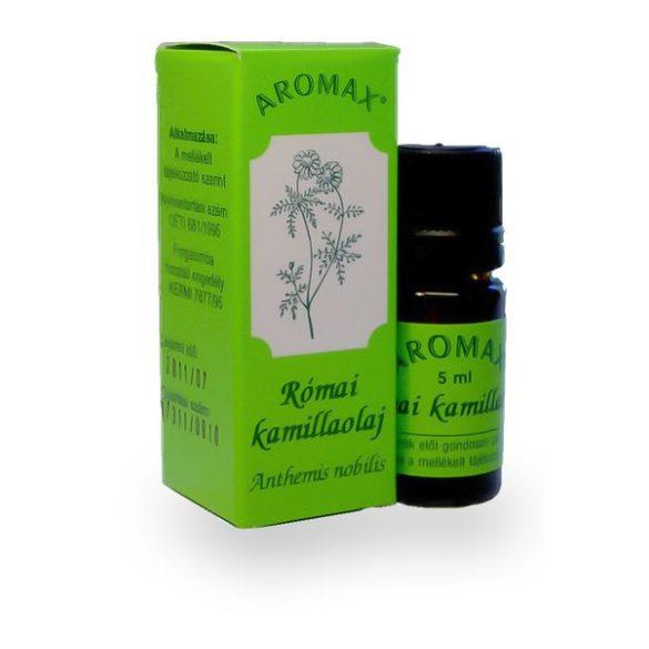 Aromax Római Kamillaolaj (5 ml)