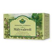 Herbária Filteres tea Mályvalevél (20x1 g)