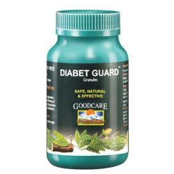 Garuda Ayurveda Diabet Guard granulátum (100 g)