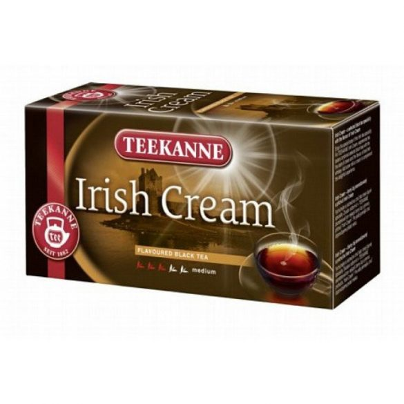 Teekanne Irish Cream tea (20 filter)