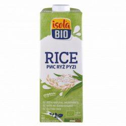 Biopont Bio Gluténmentes Rizsital (1000 ml)