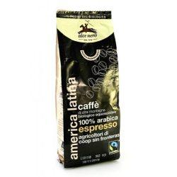 Alce Nero Bio 100% arabica eszpresszó kávé (250 g)
