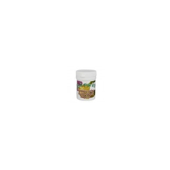Bionit Kisvirágú füzike, zeller, tökmag tabletta (70 db)