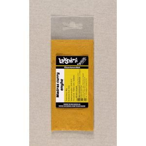 LAKHSMY Madras curry enyhe (40 g)