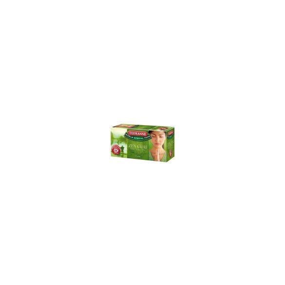 Teekanne Zen Chai Zöldtea (20 filter)