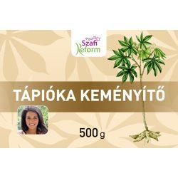 Szafi Reform Tápióka liszt / Tápióka keményítő (500 g)