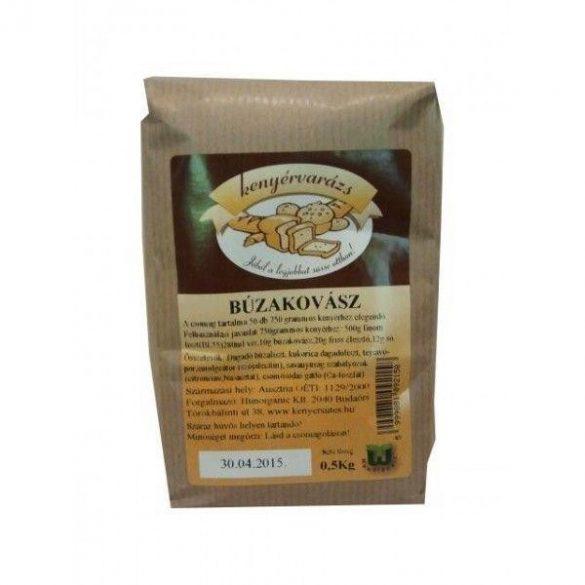 Hunorganic Búzakovász por (500 g)