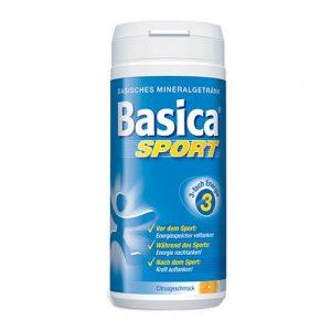 Basica Sport italpor (240 g)