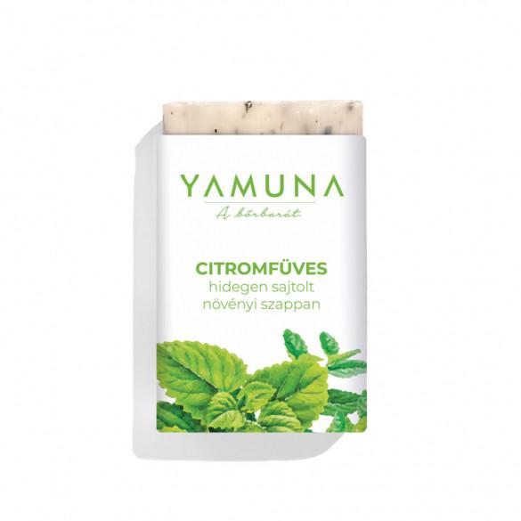 Yamuna hidegen sajtolt szappan többféle (110 g)