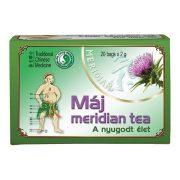 Dr. Chen Máj meridián tea (20 x 2 g)