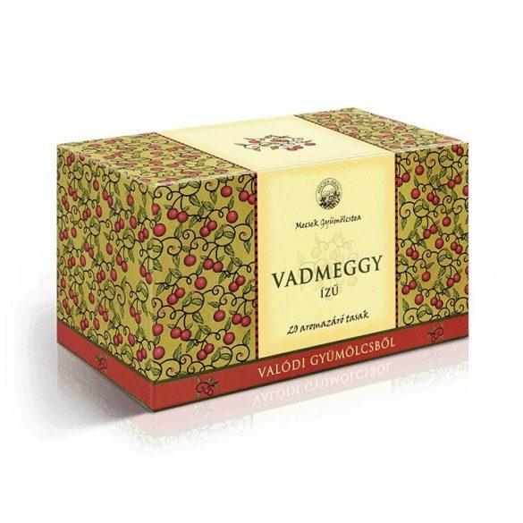 Mecsek Tea Vadmeggy tea, filteres (20 x 2 g)