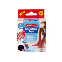 WundMed Kinesio tape szalag (5 cm x 5 m)