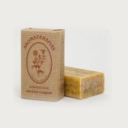 Tulasi Aromaterápiás szappan többféle (90 g)