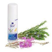Just Hair Care Erősítő és serkentő Hajápoló (75 ml)