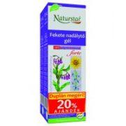 Naturstar Fekete nadálytő gél forte dupla (2x60 ml)