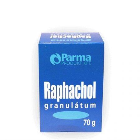 Raphacol graulátum (70 g)