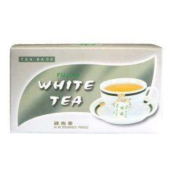 Dr. Chen Fehér Tea filteres (25 filter)