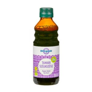 Biorganik BIO Tamari szójaszósz (250 ml)