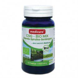 Medicura CSG-Bio Mix tabletta (120 db)