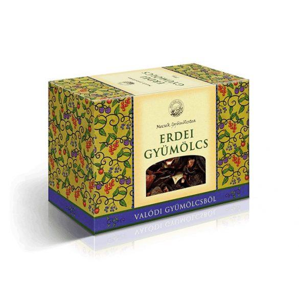 Mecsek Tea Erdei gyümölcstea (100 g)