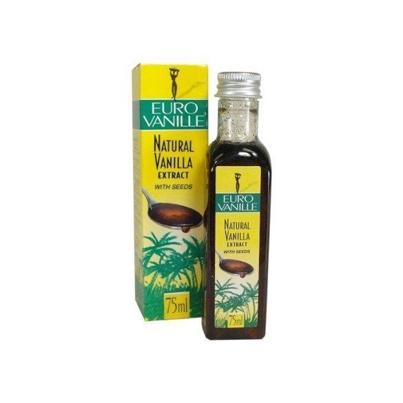 Bourbon Természetes Vanília kivonat (75 ml)