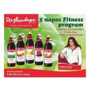 Dr. Steinberger Fitness csomag (5 db x 750 ml)