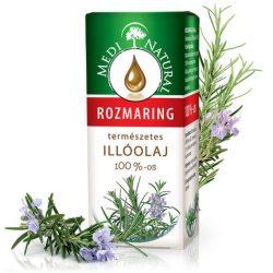 Medinatural 100%-os Rozmaring illóolaj (10 ml)
