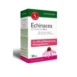Interherb Napi 1 Echinacea extraktum (30 db)