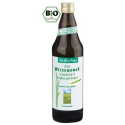 Dr. Steinberger Bio Zöldbúzafű koktél (750 ml)