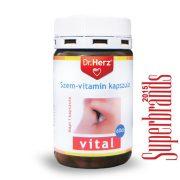 Dr. Herz Szem-Vitamin kapszula (60 db)