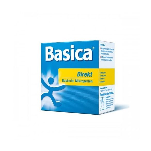 Basica Direkt bázikus mikrogyöngy (30 db)