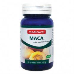 Medicura Bio Maca tabletta (90 db)