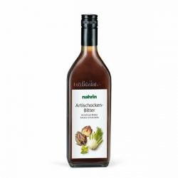 Nahrin Articsóka keserű ital (700 ml)