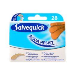 Salvequick Aqua Resist sebtapasz (28 db)