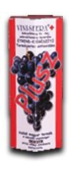 Viniseera Plusz kékszőlőmag és -héj mikró őrlemény keveréke (150 g)