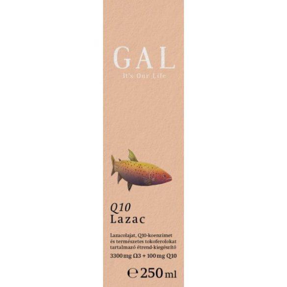GAL Lazacolaj Q10-el (250 ml)