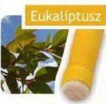 Naturhelix Fülgyertya Eukaliptusz (10 db)