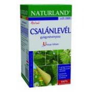 Naturland Csalánlevél tea, filteres (25x1 g)