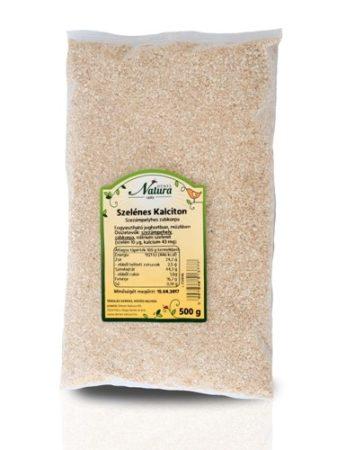Natura Kalciton szelénes (500 g)