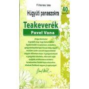 Pavel Vana tea Húgyúti panaszokra (40 db)