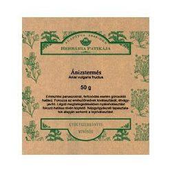 Herbária Ánizstermés (50 g)